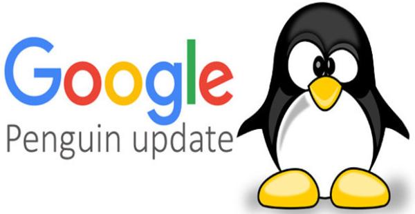 Google Penguin Update – Cosa cambia nei testi web? 1
